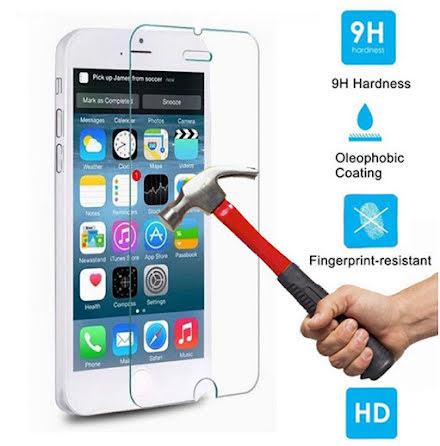 Skärmskydd Standard Screen-Fit HD-Clear för iPhone 6/6S