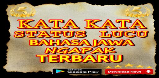 Kata Kata Status Lucu Bahasa Jawa Ngapak Terbaru On Windows Pc Download Free 3 1 Com Katakatastatuslucubahasajawangapakterbaru Onlinemotorinsurancequotes
