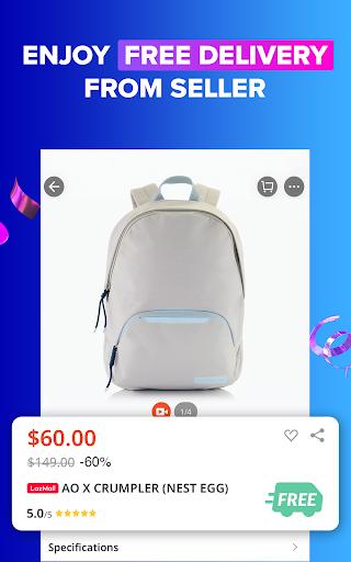 Lazada - Online Shopping & Deals screenshot 17