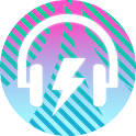 TapDJ™ EDM Rhythm Game icon