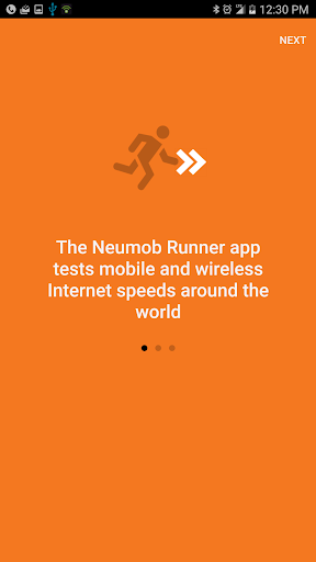 Neumob Runner