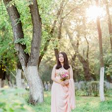 Wedding photographer Dauren Abilkhayatov (abilkhayatov). Photo of 14.09.2016
