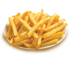 French Fries Large