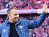 Flick kondigt zijn vertrek aan, Bayern heeft opvolger al op het oog