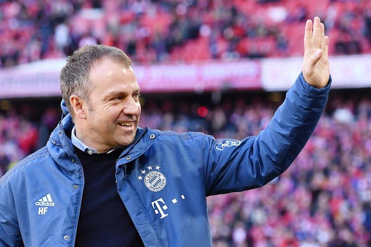 Officiel: le Bayern règle le sort de son coach