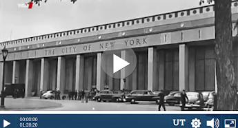 UNO, 1947. Bild aus Video.