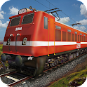 Indian Train Simulator icon
