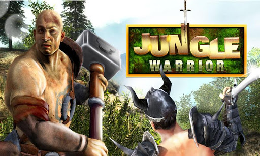 Jungle Warrior Assassin 3D