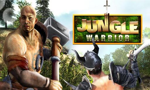 ジャングルの戦士 3 の暗殺者 D