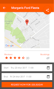 easyCar Club- screenshot thumbnail