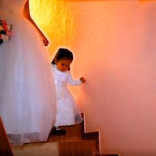 Wedding photographer Jorge Matos (JorgeMatos). Photo of 27.02.2017