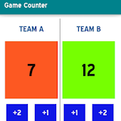 Game Counter