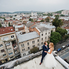 Wedding photographer Andrey Shevchuk (ASphotography). Photo of 01.10.2015