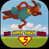 The Super Sheep Shun
