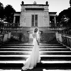 Wedding photographer Sergio García (sergiogarcaia). Photo of 04.12.2015