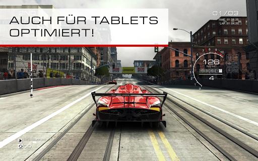 GRID™ Autosport screenshot 10
