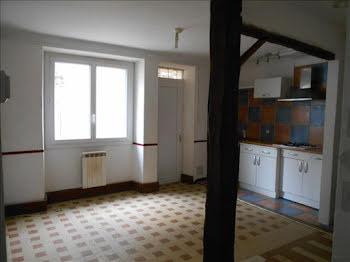 maison à Saint-Pierre-de-Rivière (09)