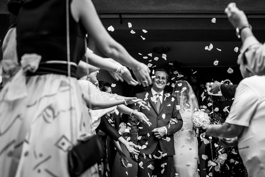 Hochzeitsfotograf Leonardo Scarriglia (leonardoscarrig). Foto vom 19.06.2017