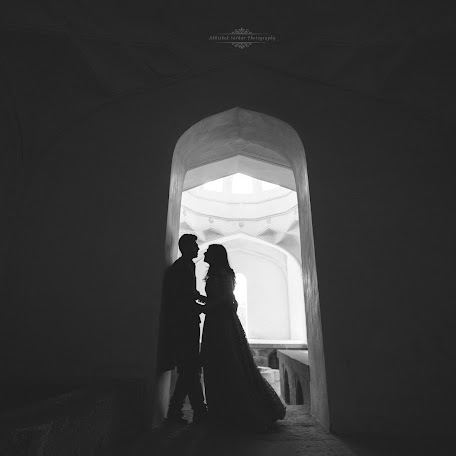 Wedding photographer Abhishek Sarkar (abhisheksarkar). Photo of 23.07.2017