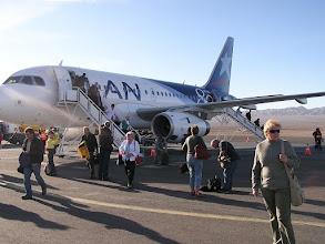 Photo: 9B211041 Chile - Calama