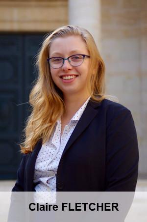 Découvrir le profil de Claire FLETCHER