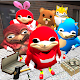 Ugandan Simulator. Knuckles Survival