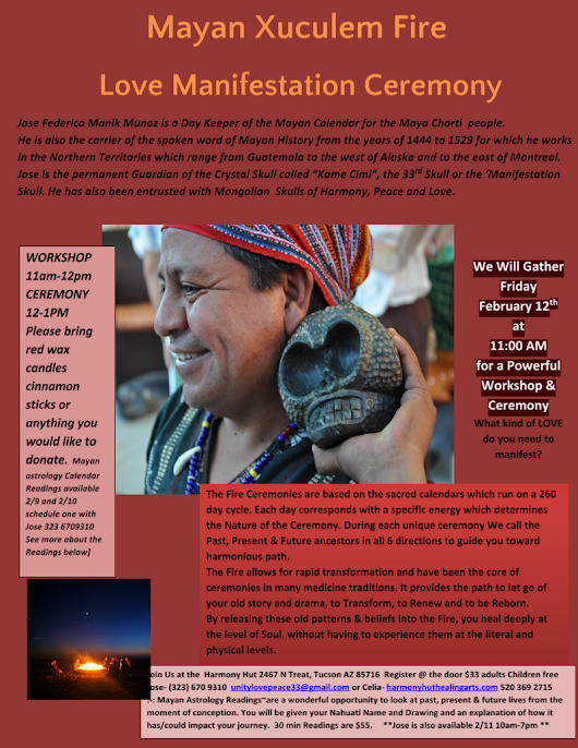 love manifestation fire ceremony.docx