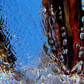 by Inger Lefstad - Abstract Macro