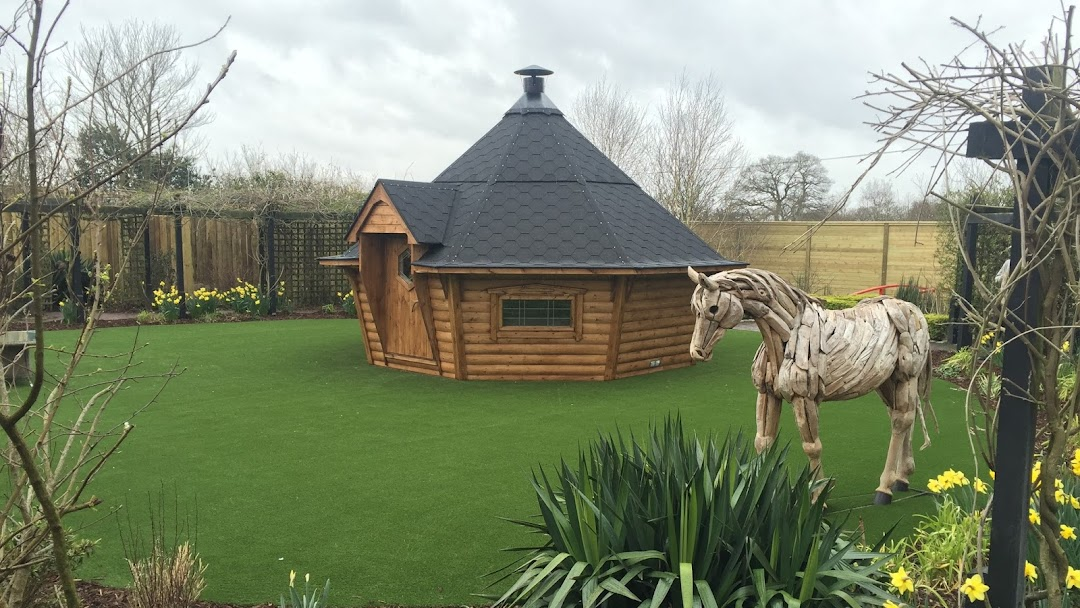 Vision Garden Design - Artificial grass specialist in Bristol