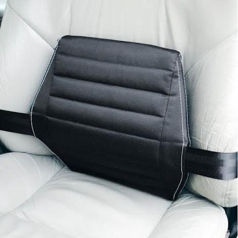 Ryggstöd för bil - Comfortex CarRest Ryggstöd