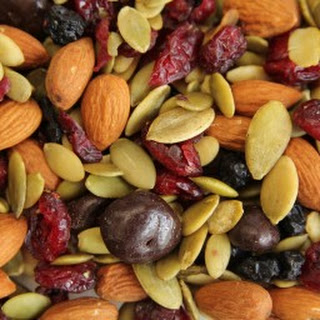 Sweet & Salty Trail Mix