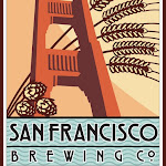 San Francisco Dynasty Stout-Bourbon Barrel Aged