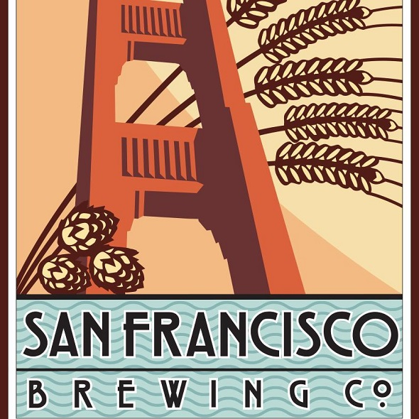 Logo of San Francisco Dynasty Stout-Bourbon Barrel Aged