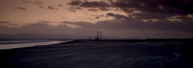 Photo: North Bull Island Dublin Ireland  +WideWednesdayPanorama  #widewednesdayPanorama Curators +Jason Dell + +Charles Lupica