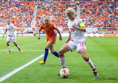 UEFA heeft grote vis te strikken voor het vrouwenvoetbal