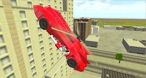 玩免費賽車遊戲APP|下載蝙蝠车直升机 app不用錢|硬是要APP
