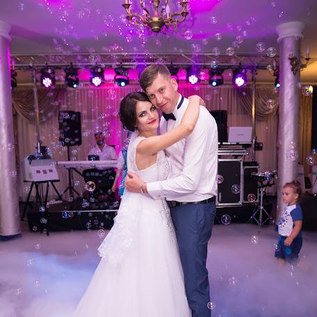 Wedding photographer Claudia Gusu (ClaudiaGusu). Photo of 15.08.2016