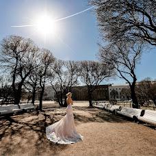 Свадебный фотограф Андрей Жулай (Juice). Фотография от 31.05.2018