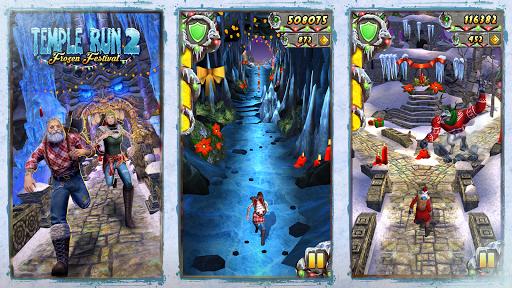 Temple Run 2  screenshots 14