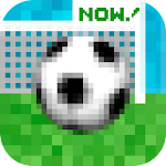 Flippy Goal Impossible Game 3D Icon