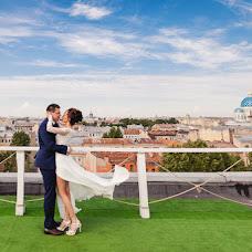 Wedding photographer Sergey Frolov (Serf). Photo of 26.04.2016