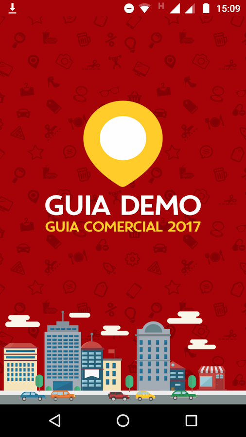 Guia Demo 2017- screenshot