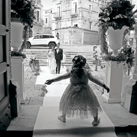 Wedding photographer Francesco Zecchillo (FrancescoZecchi). Photo of 22.11.2017