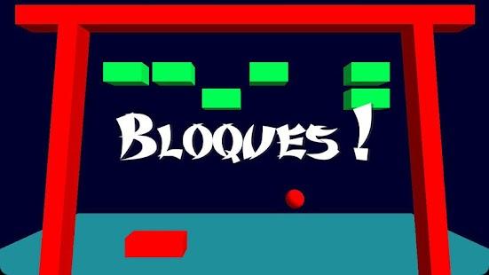 Destruye Bloques - náhled