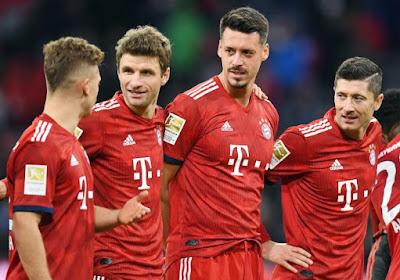 Sandro Wagner gaat van Bayern München naar Chinese Tianjin Teda