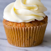 Cup Cakes (with out butter cream)