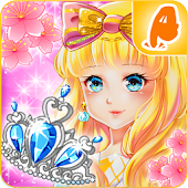 Magical Stories: Fairy Tale Anime Dress Up Girls