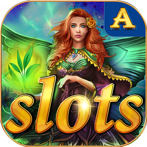 The Pixie's Gold - Free Slots