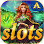 The Pixie's Gold - Free Slots APK icon