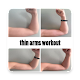 Thin Arms Workout (app)